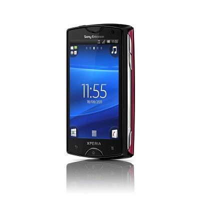 Sony Ericsson Xperia mini pro SK17a
