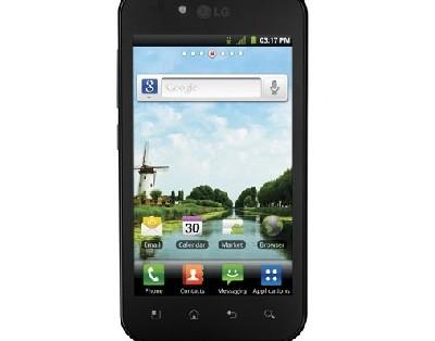 LG AS840 LTE – CDMA