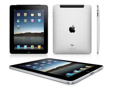 iPad 4 16GB with Retina Display