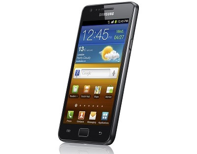 Samsung Galaxy SII Plus i9105